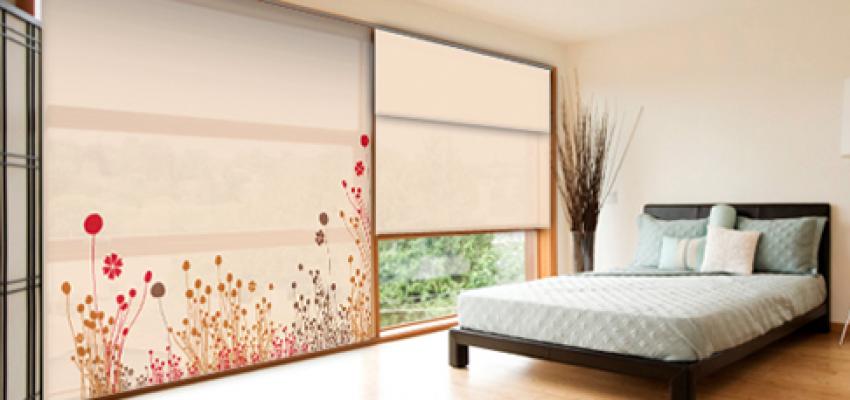 Moda en cortinas cortinas ms tela da janela cortina moda cortina de tule cortinas sheer voile - Persianas roller ...